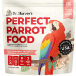 Dr. Harvey's Perfect Parrot Food Natural Food