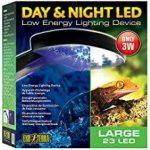 Exo Terra PT2336 Day/Night LED Fixture