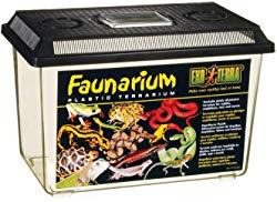 Exo Terra Faunarium Terrarium