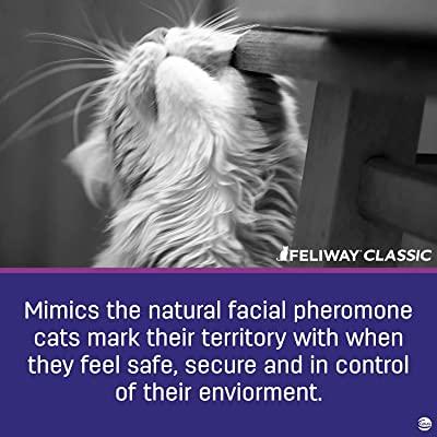 Feliway Travel Calming Cat Spray