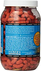 Fluker's Buffet Blend Adult Bearded Dragon Formula