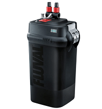 Fluval Canister Filter for Aquariums