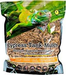 Galapagos (05054) Cypress Tank Mulch Forest Floor Bedding