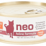 HI-TOR Veterinary Select Neo Diet Canned Cat Food