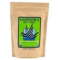 Harrison's Adult Lifetime Super Fine