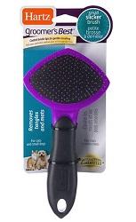 Hartz Slicker Brush For Cats