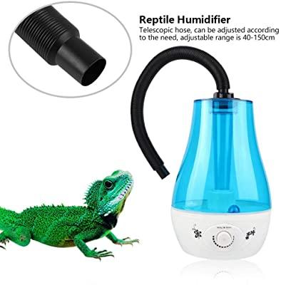 Hffheer Reptile Humidifier 3L