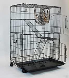 Homey Pet - 3 Tiers 30