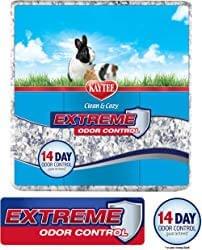 Kaytee Clean & Cozy Extreme Odor Control Bedding