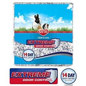 Kaytee Extreme Odor Control Bedding