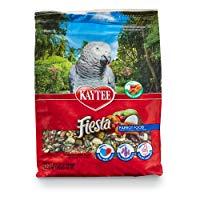 Kaytee Fiesta Variety Mix Parrot Food