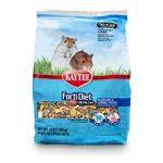 Kaytee Forti-Diet Pro Health Gerbil & Hamster Food
