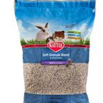 Kaytee Soft Granule Blend Small Animal Bedding