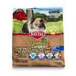 Kaytee Timothy Complete Plus Fruits & Veggies Guinea Pig Food