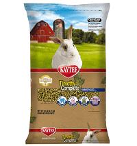 Kaytee Timothy Complete Rabbit Food