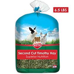 Kaytee First Cut Timothy Hay Small Animal Food