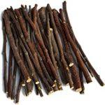 MaiyuanApple Sticks Pet Snacks Chew Toys
