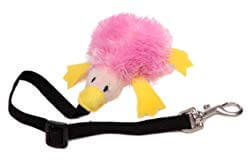 Marshall Bungee Ferret Toy, Duck