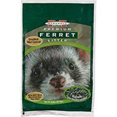 Marshall Premium Odor Control Ferret Litter