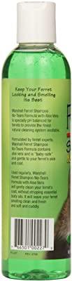 Marshall Pet Products Ferret Aloe Vera Shampoo