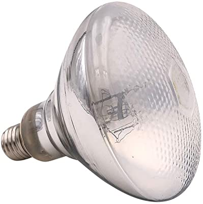 Mega-Ray Mercury Vapor Bulb