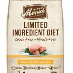 Merrick Limited Ingredient Diet Grain-Free Real Chicken Recipe Dry Cat Food