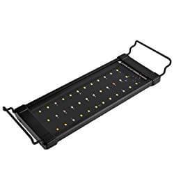 NICREW Classic LED Plus Aquarium Light