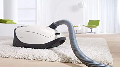New Miele Complete C3 Cat & Dog Canister Vacuum Cleaner