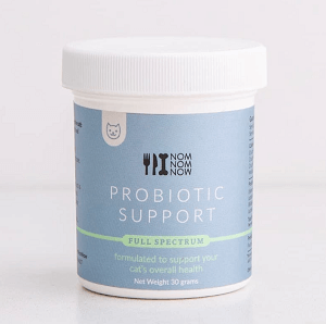Nom Nom Probiotic Support Full Spectrum Probiotic