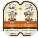 Nutro Perfect Portions Adult Cat Food