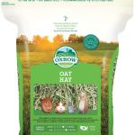 Oxbow Oat Hay Small Animal Food