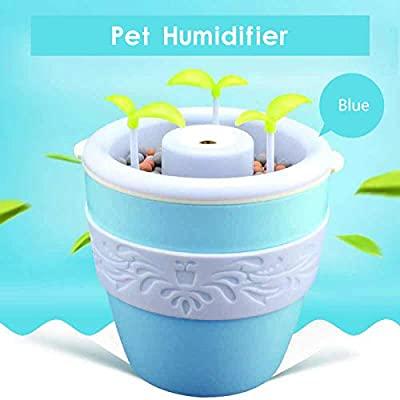 Pearlead USB Reptile Fogger Humidifier