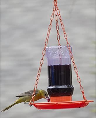 Perky-Pet 253 Oriole Jelly Wild Bird Feeder