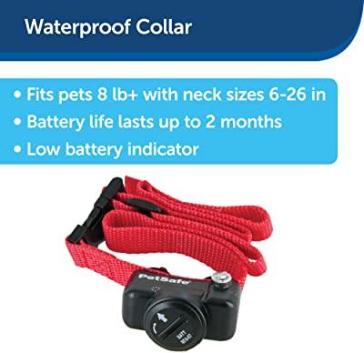 PetSafe Basic In-Ground Dog and Cat Fence