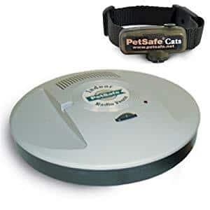 PetSafe Indoor Cat Barrier