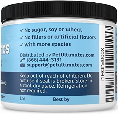 PetUltimates Probiotics for Cats
