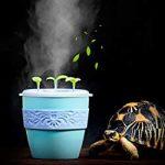 Pranovo Reptile Fogger Humidifier
