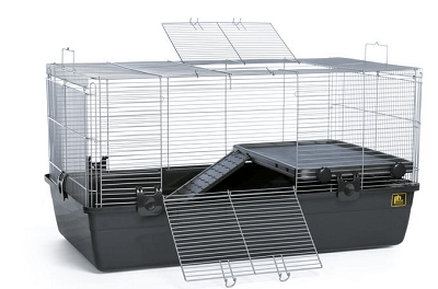 Prevue Pet Products 528 Universal Small Animal Home