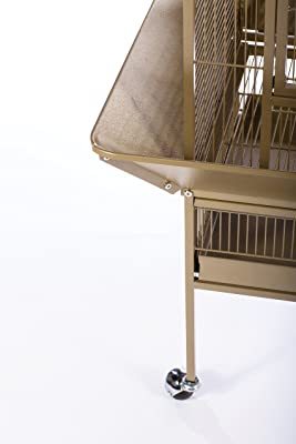 Prevue Pet Products Plaza Bird Cage