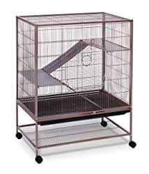 Prevue Pet Products Rat & Chinchilla Critter Cage