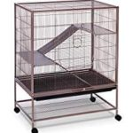 Prevue Pet Products Rat & Chinchilla Critter Cage