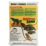 Reptile Sciences Terrarium Sand