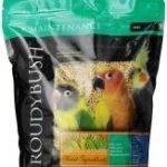 Roudybush Daily Maintenance Mini Bird Food