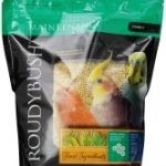 Roudybush Daily Maintenance Crumble Bird Food