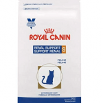 Royal Canin Veterinary Diet Renal Support S Dry Cat Food