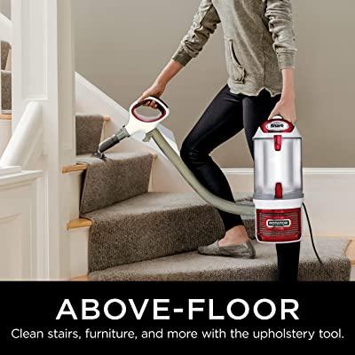 Shark Rotator Professional Lift-Away Upright Vacuum