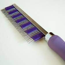 Small Pet Select Pet HairBuster Comb