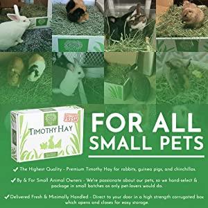 Small Pet Select Jumbo Natural Paper Bedding