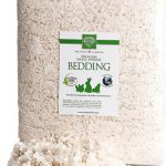 Small Pet Select Premium Unbleached White Paper Small Animal Bedding