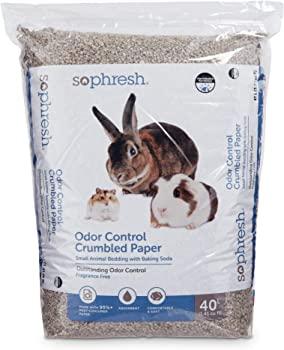 So Phresh Paper Small Animal Bedding